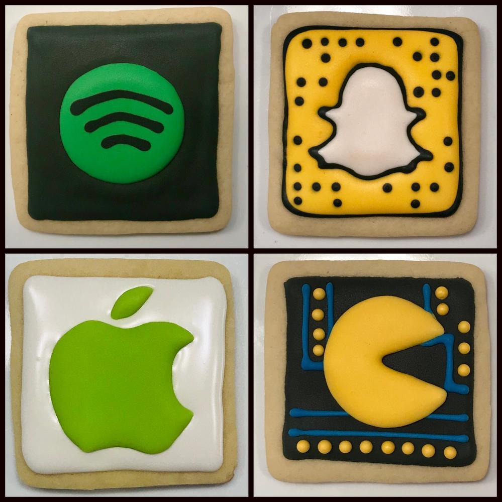 App Cookies