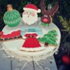 Navidad navidad, dulce navidad!!