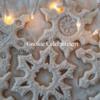White Snowflakes (Cookie Celebration)