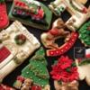 Lorena Rodríguez. Traditional Christmas cookies