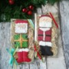 Mr Claus set