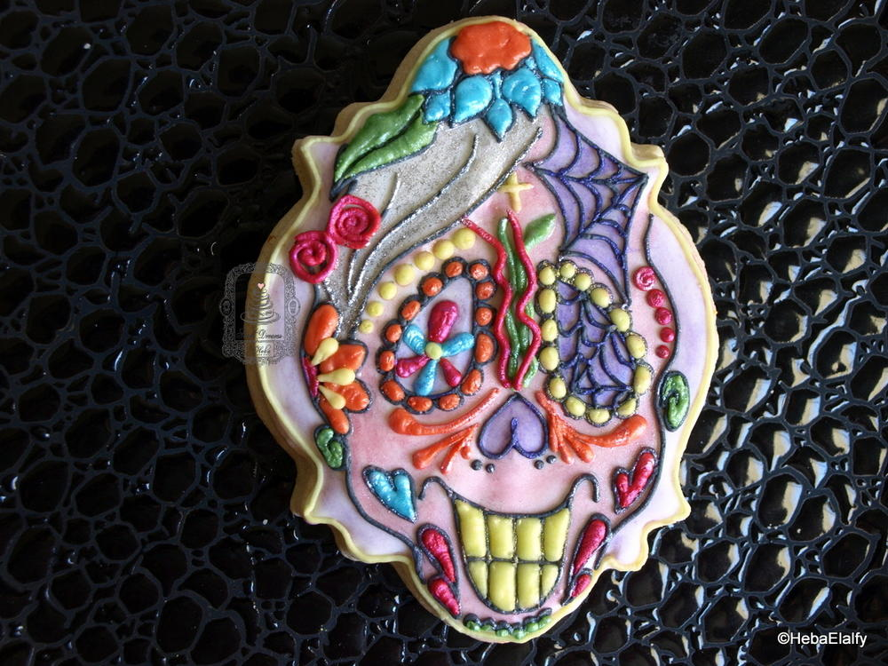 Day Of The Dead #2