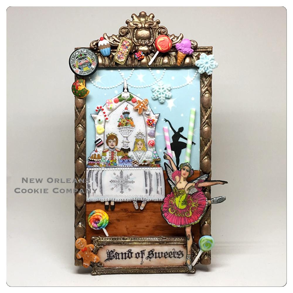 The Nutcracker Ballet • Land of Sweets