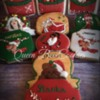 Christmas Gingerbreads designs