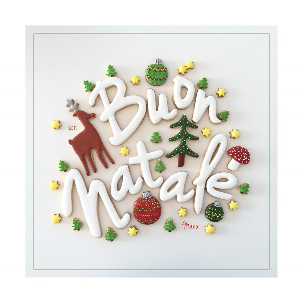 Buon Natale! | Manu