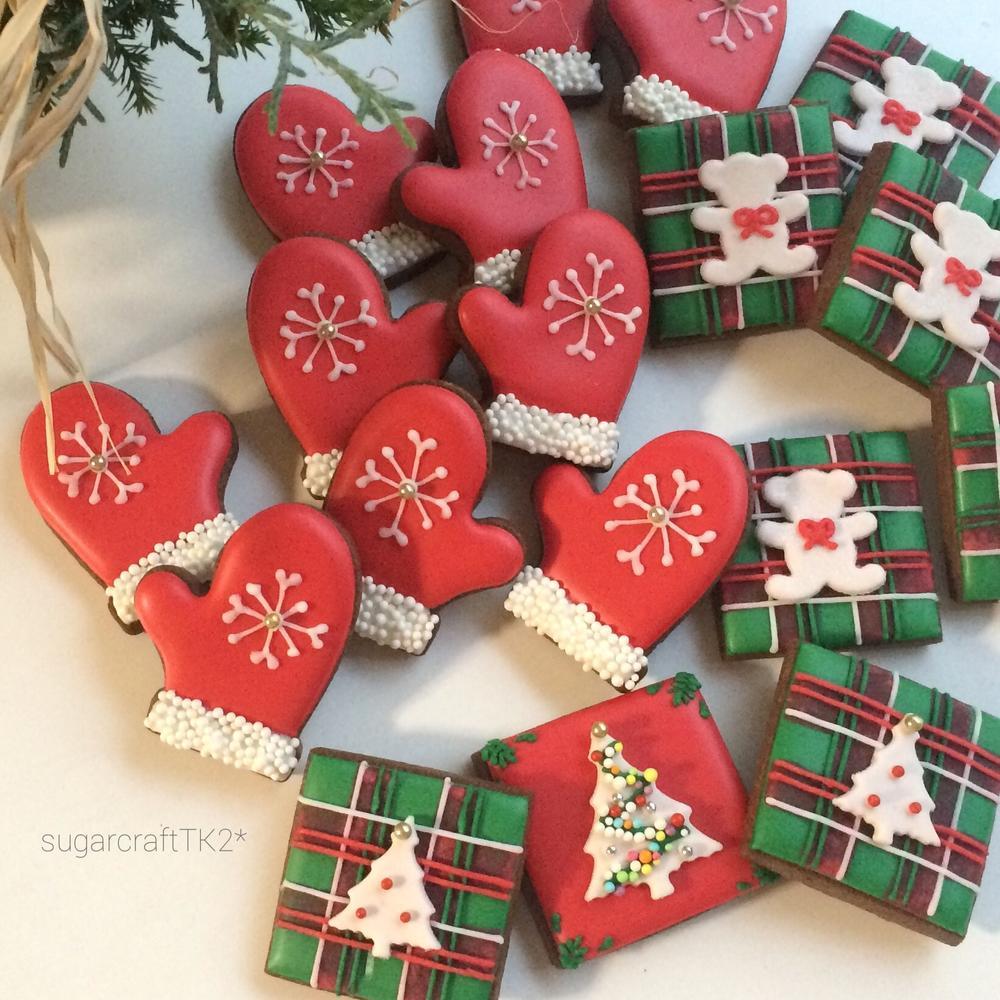 Christmas gift for you.