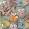 Woodland Animals by Emma's Sweets