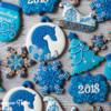 Royal-blue-christmas-set-be-Peony-cookies