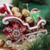 Yummy sleigh