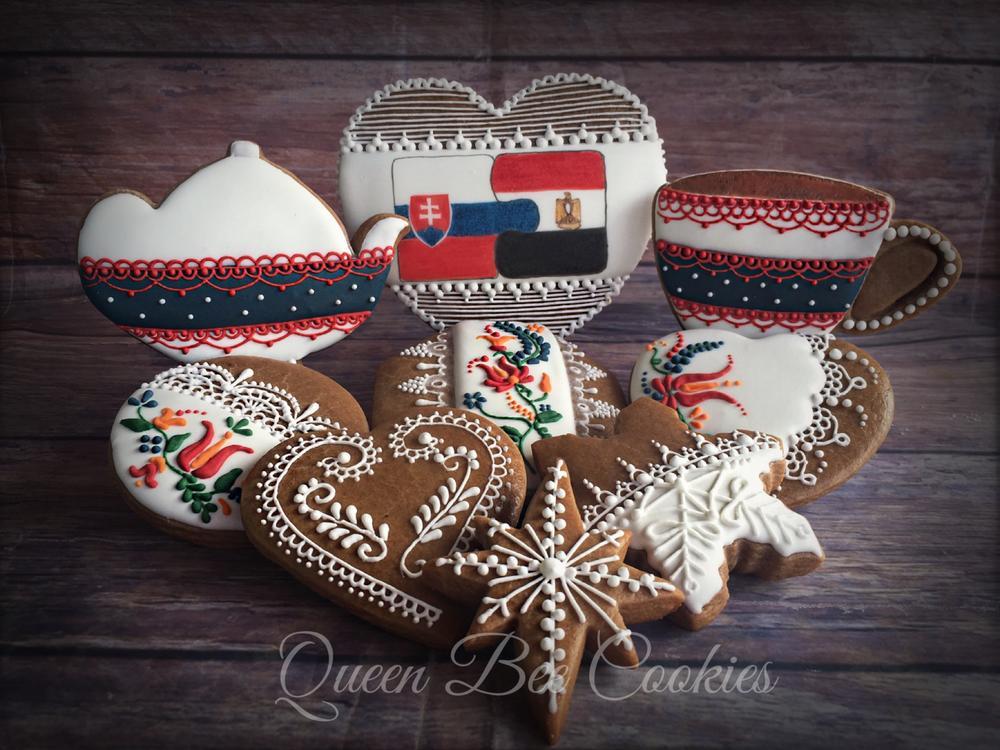 Slovakia Egypt heart
