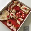 Lorena Rodríguez. Valentines Day cookies