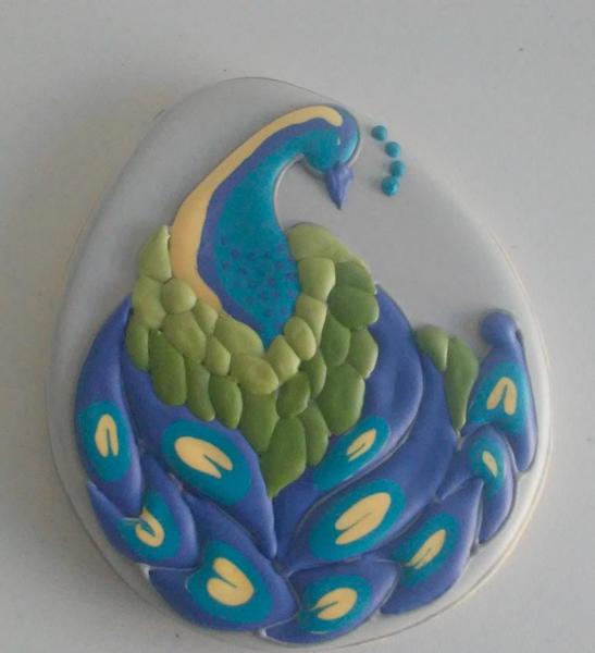 Peacock 2 [1)