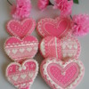 Oh So Pink . . . (Cookie Celebration)