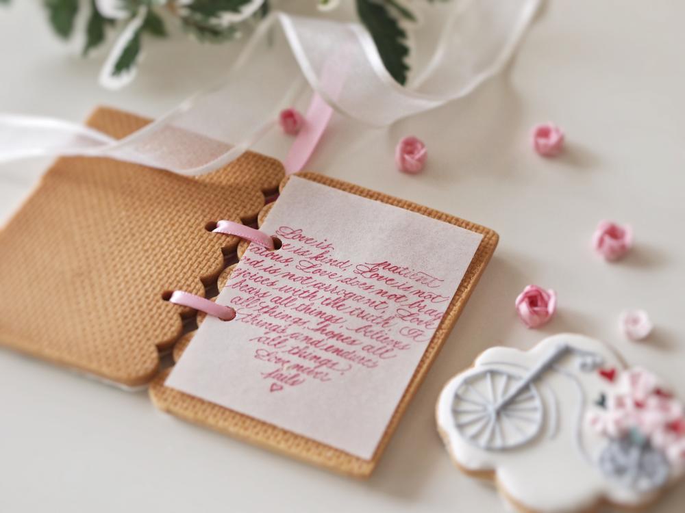Love Letters, Redux