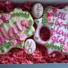 Bridal Proposal Set