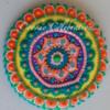 Mandala for Spring (Cookie Celebration)