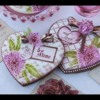 How to Make a Valentine's Day Collage Cookie