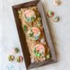 Succulent Garden Cookies
