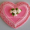 Tinted Dough Heart 2 (Cookie Celebration)