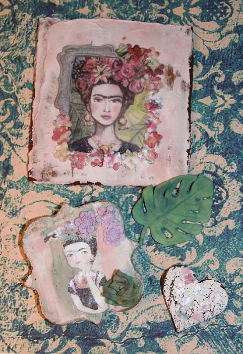Frida Kahlo Shades