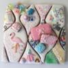 Birthday Cookie Puzzle