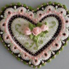 Pink and Green Valentine (Cookie Celebration)