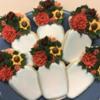 Flower mason jars