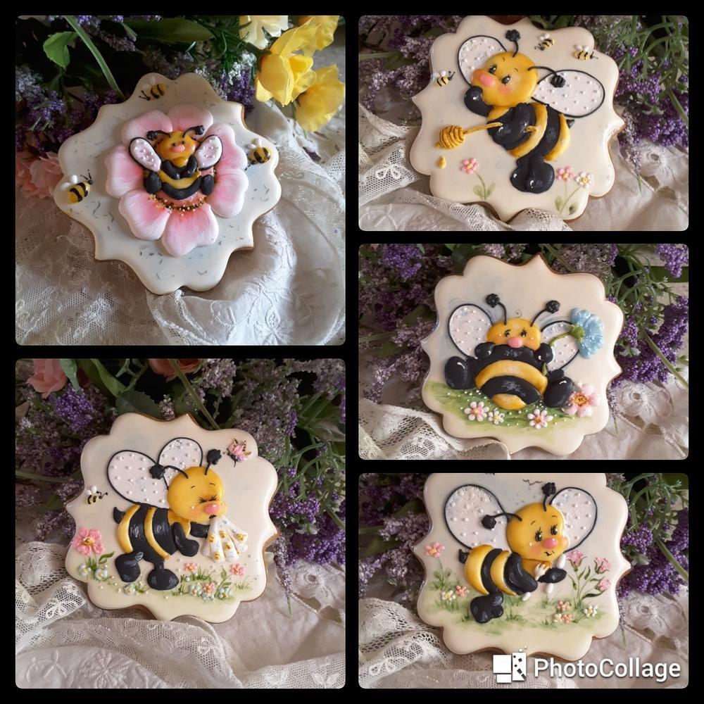 Doreen's Bees