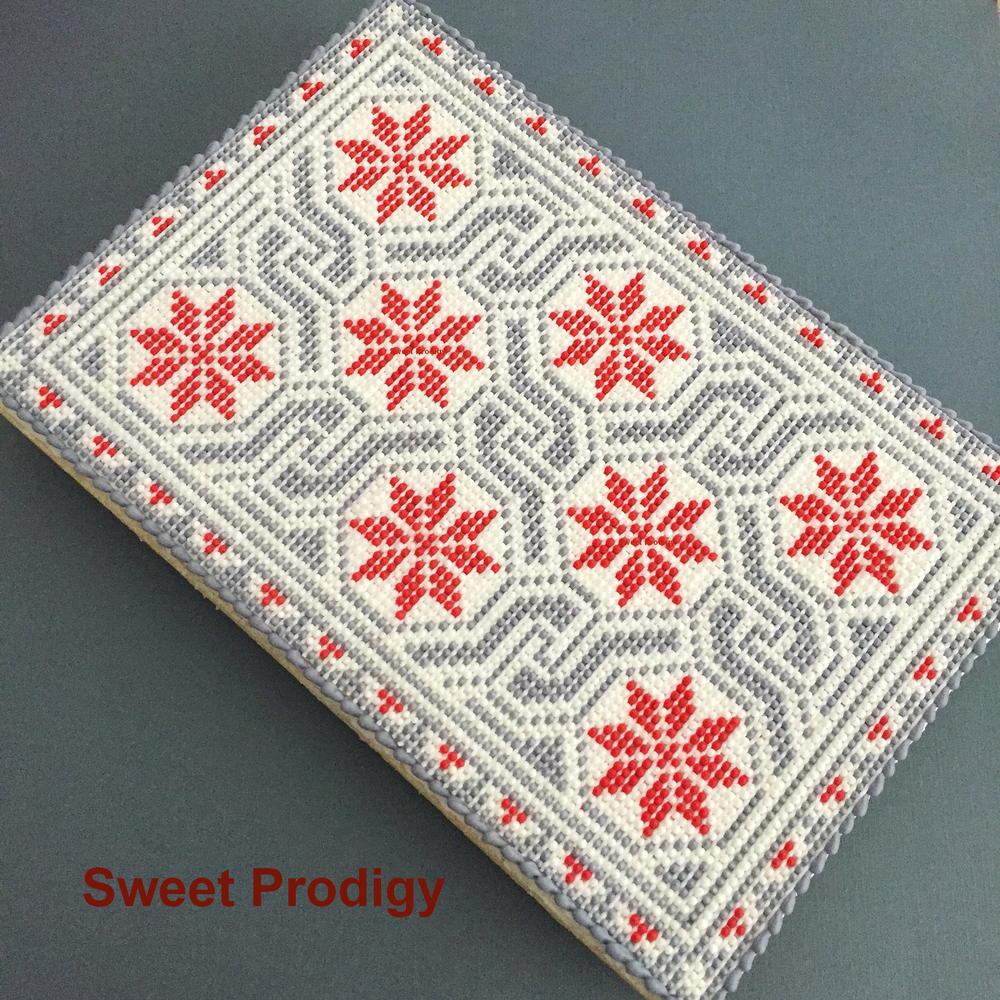 Winter Blanket   Sweet Prodigy