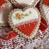 Roses for Valentine's