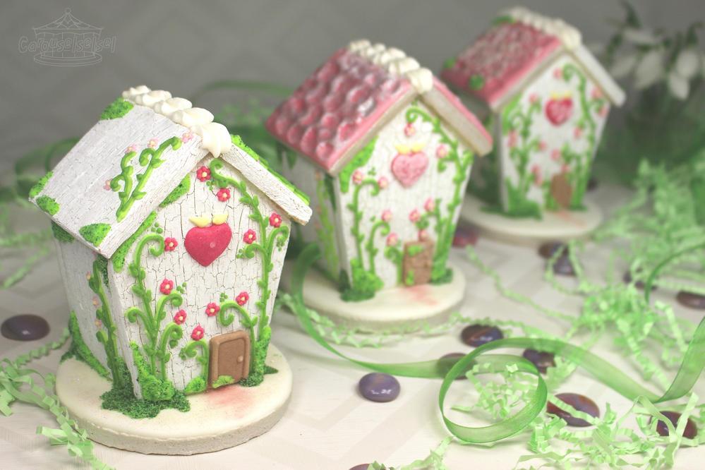 Love Huts