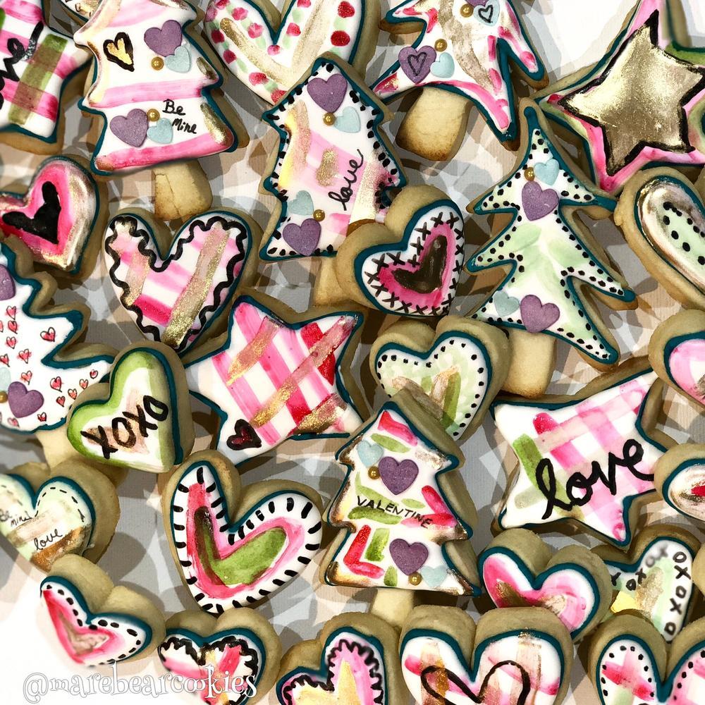 Mini Valentines Love