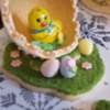 Easter Surprise - Closer View