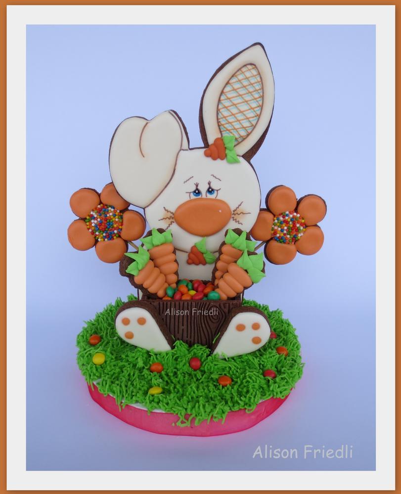 Bunny-Box