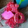 Valentine Mailbox Cookies