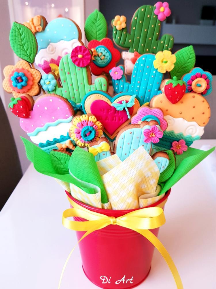 Cactus Bouquet!🌵