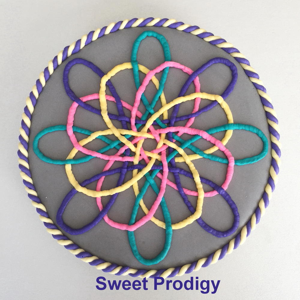 The 'Sweet Prodigy' Knot