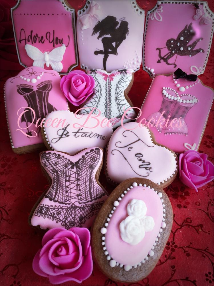 Pink valentine day