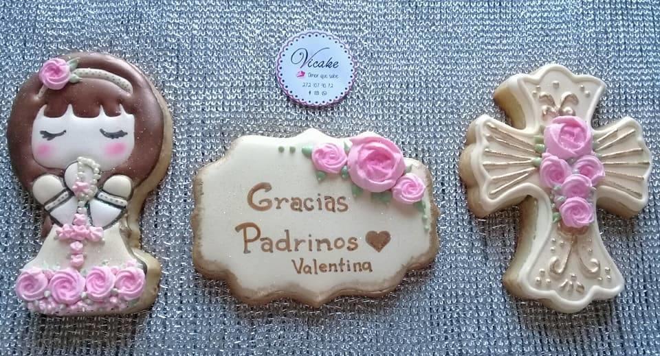 Set Valentina | Primera Comunión