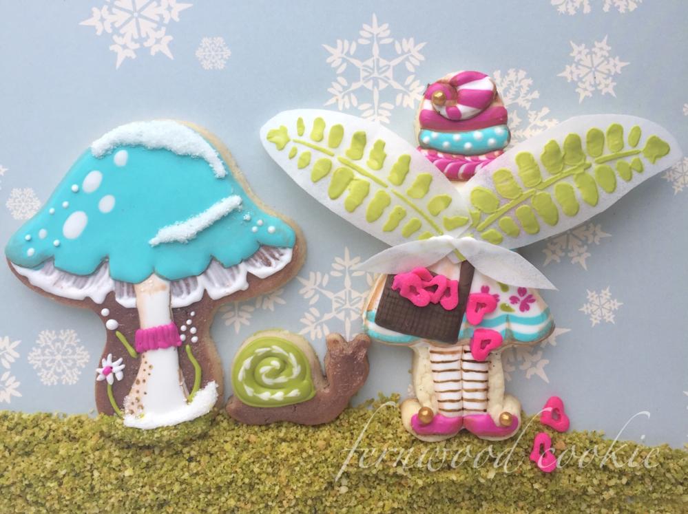 Winter Fairy