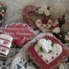 Valentine's Day Birthday Cookies
