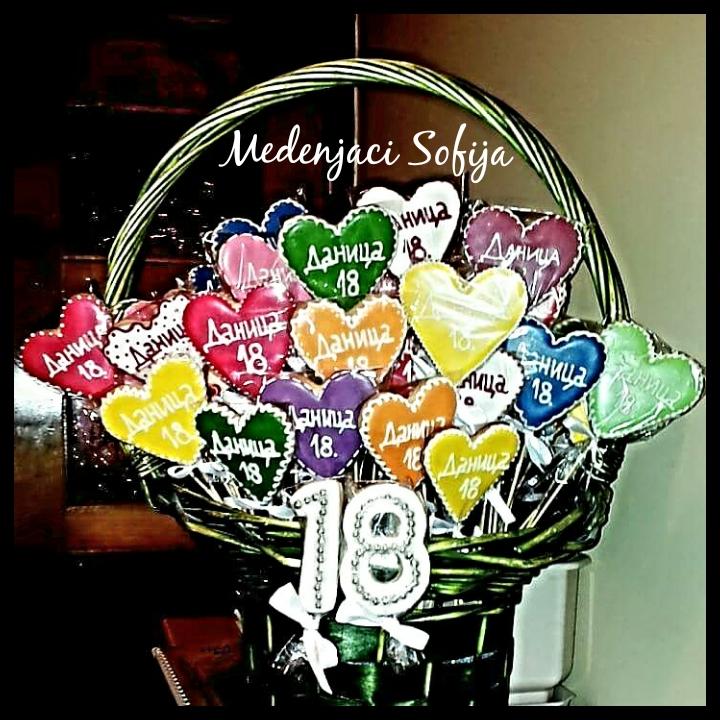 101 cookies