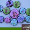 Easter Bunny Circles