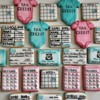 Cookies for a Tax Preparation Business