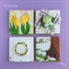A Door to Spring by Manu: Design by Manu & Ryoko~Cookie Ave.