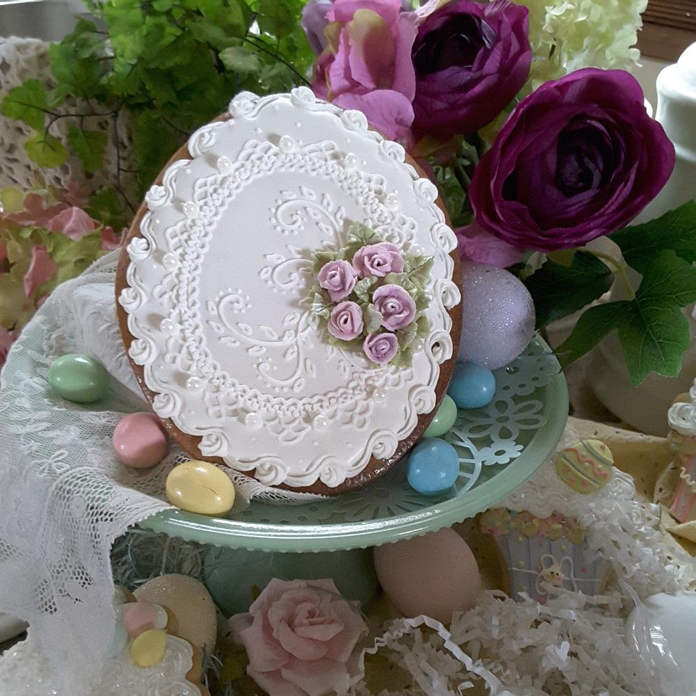 Easter white