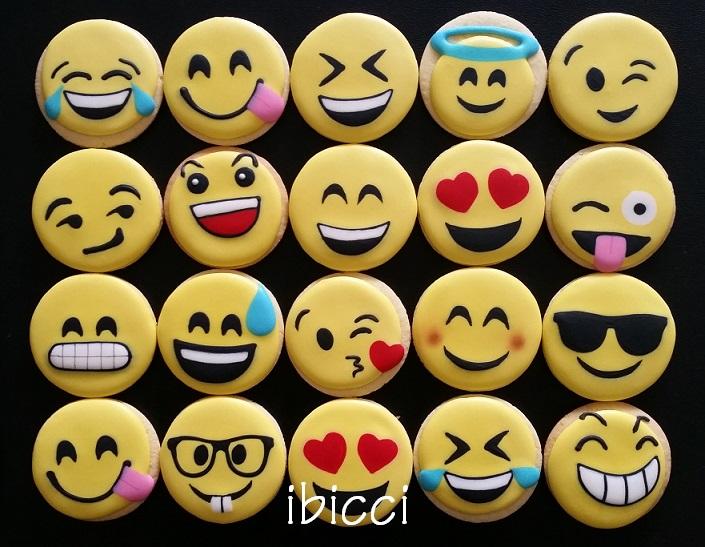 Emojis :)