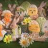 Easter spring set