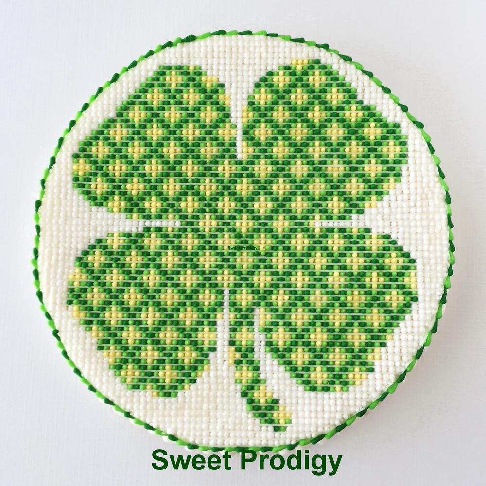 Four Leaf Clover - Sweet Prodigy