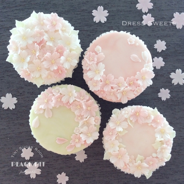 1803 Cherry Blossoms Cupcakes_3